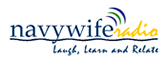 Navy Wife Radio